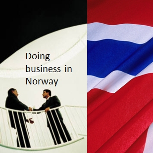 English Info Business In Norway